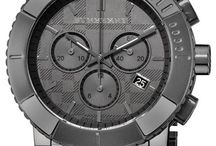 Watches / My style