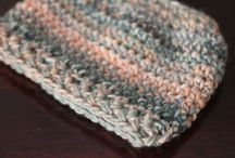 knitting and crochet pattern