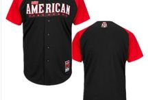 2015 All Star Embroidered Jersey