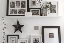 frame shelf ideas