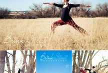 Yoga Maternity Inspiration