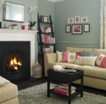 Living Room / by Tiara Nugent