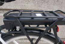 Bike innovations
