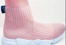 Spor Çorap Botlar