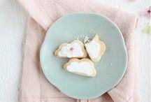 Unicorns & Cupcakes / Unicorns + cupcakes + sparkles + rainbows. / by Oh My! Handmade