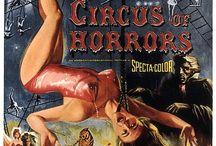 circo de horrores