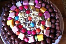 Baking :-)