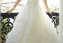 Sophisticated Brides