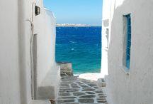 P l a c e / / Greece