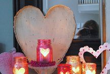 Valentines Day / by Lauren Rourke