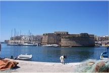 Vacanze a Taranto / Cosa Fare e Cosa Vedere Nella Città dei Due Mari