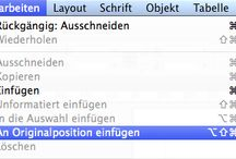 InDesign Quicktipps – Deutsch (German) / So arbeiten Sie effizienter mit InDesign – http://kurse.reneandritsch.com