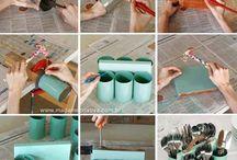 DIY / All things nice...