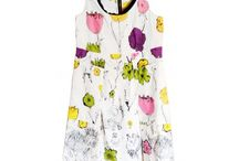 Floral Now On! / Floral Prints is A Spring's Trend !