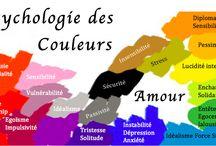 symbolique couleurs