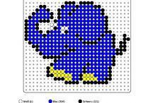 Pixelpattern