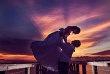 Bright and Vibrant Wedding
