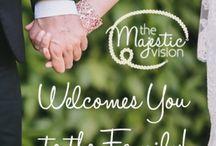 Meghan and Mark's Wedding