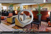 Virtual Tours / Some great virtual tours