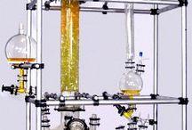 Equipamentos laboratório