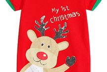 Christmas Baby Gift Ideas / Fun and useful baby gifts, ideal for Christmas