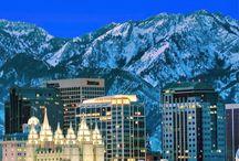 Destination: Salt Lake City