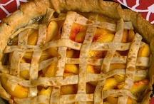 Desserts-Pies & Such / by Donna Giblin