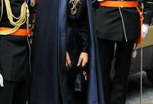 Beautiful fashion inspiration by Sheikha Mozah