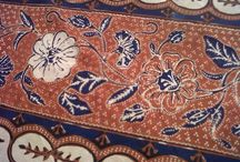 Inspirasi Batik