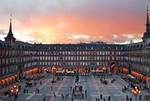 lowest airfare to Madrid