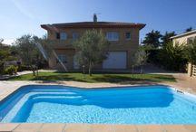 Villa with private pool Barcelona