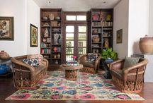 Spectacular Carpets