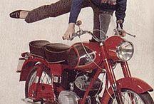 motorbicikli