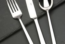 Elia Cutlery / Elia's creative flair provides an outstanding choice of cutlery designs, from timeless classics to sharply focused contemporary styles, from slim, elegant pieces, to those with intricate detail.