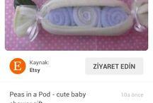 Bebek eşyaları