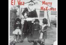 The Best Alternative Christmas Songs