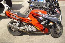Motocykle / Na tej tablicy znajdziecie tylko najlepsze ogłoszenia motocykli. KupPanAuto - ogłoszenia motocykli nowych i używanych.