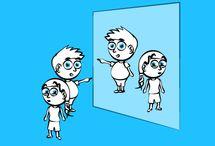 Les habiletés sociales / Outils et informations pour aider l'apprentissage des habiletés sociales.