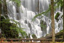 Travel - Oregon