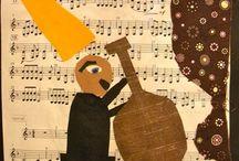 Taide ja musiikki