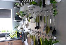 kuchyňa - kam čo...