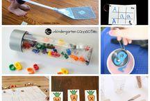 alphabet games 2