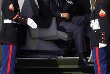 Obama 2012  / by Judi Bridges
