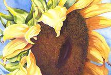 I LOVE FLOWERS / by Cyndi Powell