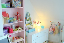 Kids Rooms!