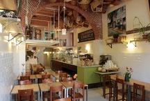 Restaurants&Bars around the world!