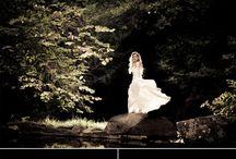 Italy photoshoot drama dress