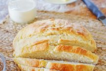 traditional Irish doda bread