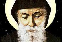 saints / obrázky svatých,panaJežíše,Madony
