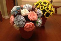 Cupcakes / by Zania Kaas